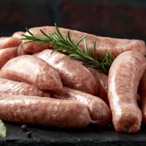 Farm Assured Sausages