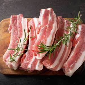 Other Farm Assured Pork Cuts