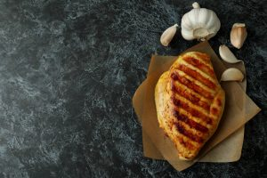 low fat chicken recipe